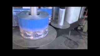 Цех по производству контрафактной водки в Челябинске - задержание