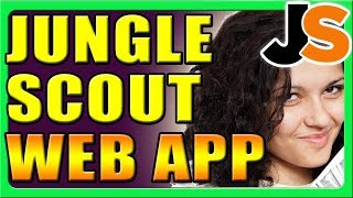 Jungle Scout Web App Step by Step Demo Tutorial (2018)   Pro vs Lite vs Chrome Extension Discount
