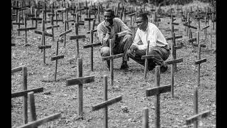 Ludobójstwo w Rwandzie. Spowiedź tych, którzy przetrwali.