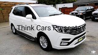Think Cars - SsangYong Turismo Brand New