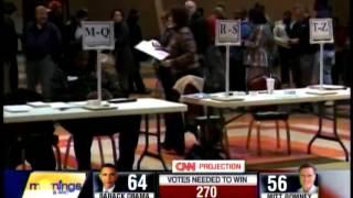 Fil-Ams troop to Nevada polls to vote