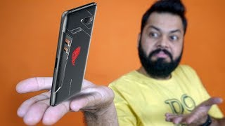 ASUS ROG Phone First Impressions ⚡ Every Gamer's Dream Phone!