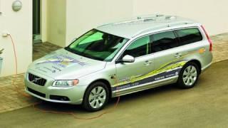 Volvo Plug In Hybrid By 2012 Videos