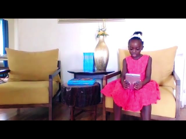 Sabbath Worship- Kindergarten and Beginner Sabbath School