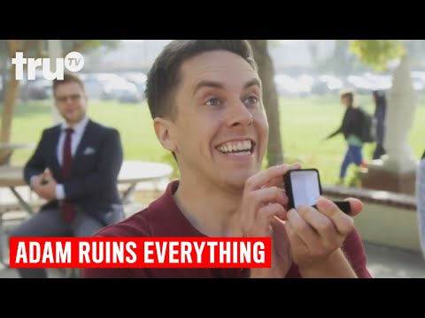 Adam Ruins Everything- It