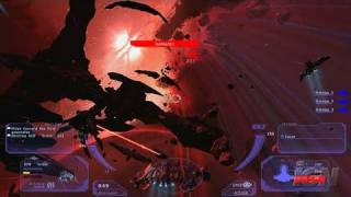 Tarr Chronicles PC Games Gameplay - Following the Target