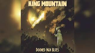 King Mountain - Doomed Man Blues (full Album 2020)