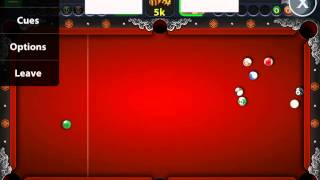 8 Ball Pool Full Indicator Mod