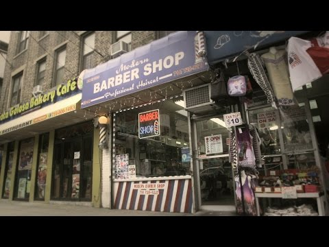 modern barber shop submitted to astoria by clearview821 view thread ...