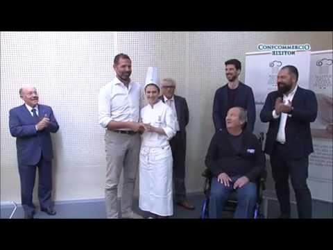 cerimonia di chiusura del master cucina italiana 2017 - youtube - Master Cucina Italiana