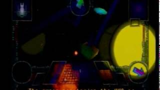 Darklight Conflict for the Sega Saturn