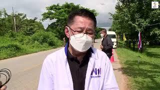 เลขาธิการพรรคเพื่อไทยให้ความเห็นกรณี นายศรัณย์วุฒิ พาดพิงพรรค