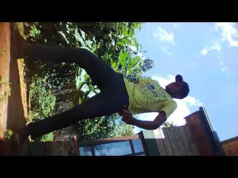 Daphy magoma dance(pah one X Bella)