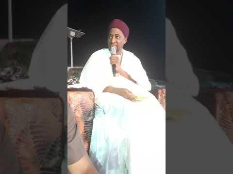 Download Prof Ibrahim Ahmad Maqari at Abna'ul Faida Maulid Lagos- Nigeria