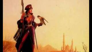 Watch Kate Bush Kashka From Baghdad video