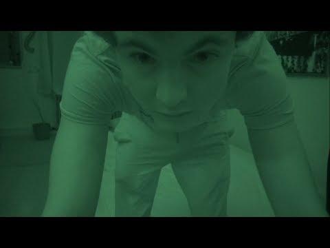 PARANORMAL ACTIVITY 3 Trailer - Parodie