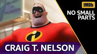 Craig T. Nelson's Roles Before Parenthood and Incredibles 2 | IMDb NO SMALL PARTS