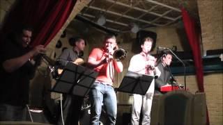 �������� ���� Крымско еврейская хайтарма от Pushkin Klezmer band ������