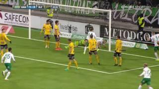 Solheim trycker in ny Bajen-reducering - TV4 Sport thumbnail