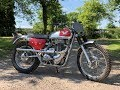 1966 Matchless G85CS 500cc For Sale