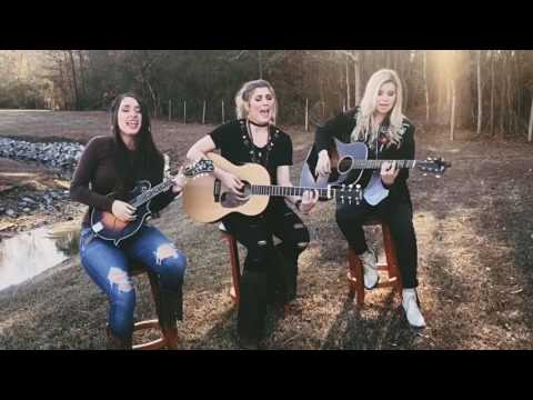 "Sweet Tea Trio- Cover of ""Better Man"" by Little Big Town"