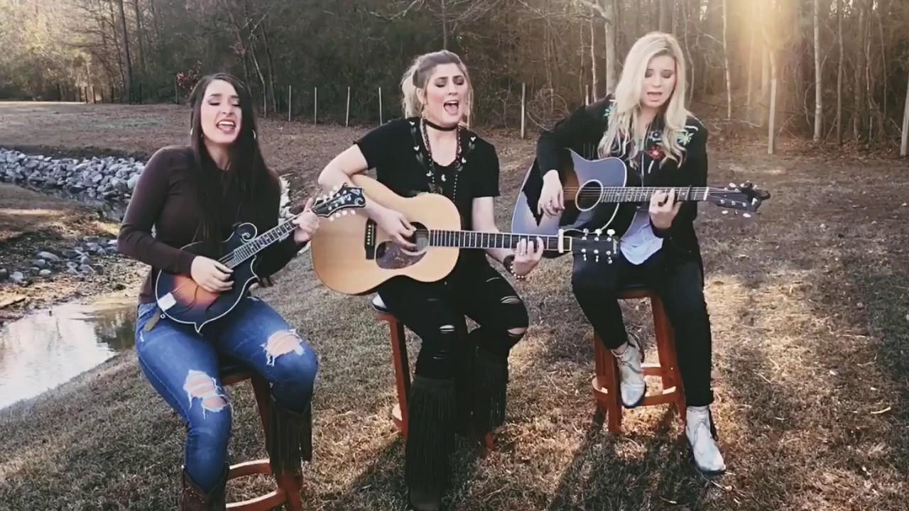 Sweet Tea Trio- Cover of