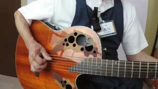 ovation celebrity ce44p 島村楽器成田ボンベルタ店