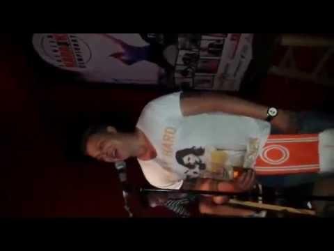 Karaoke in Riga