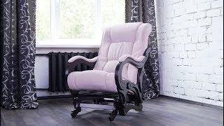 Сборка кресла Glider-78