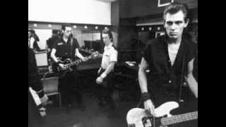 "The Clash ""Somebody Got Murdered"" (1980)"