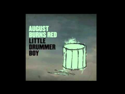 August Burns Red - Little Drummer Boy (NEW CHRISTMAS SONG) mp3