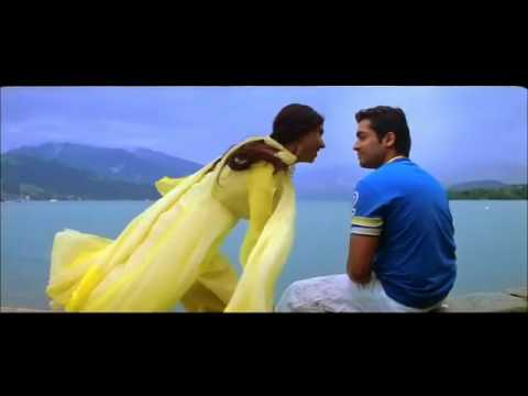 Munbe vaa Anbe vaa Cut Song