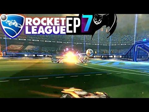 Rocket League Ep 7