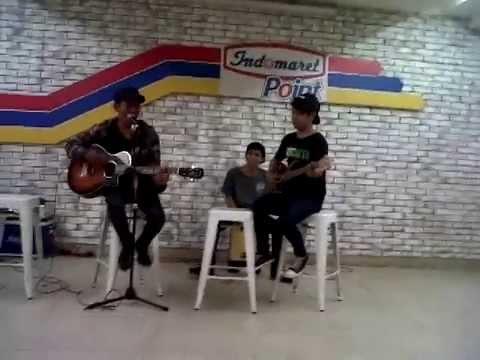 Next Voice Street ( Cover Last Child - Tak Pernah Ternilai )