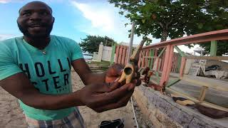 JAMAICA GOOD LIFE - EP5 - Music and Arts at Travellers Beach Resort