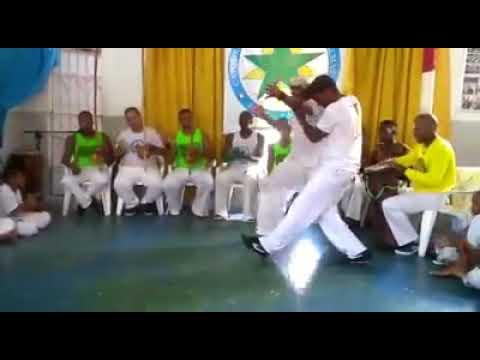Mestre Caiçara Acupe Santo Amaro Bahia