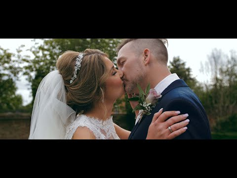 Lillibrooke Manor Wedding // Kim & Paul // The Wedding Film