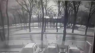بالفيديو.. لحظة سقوط الطائرة الإماراتية في روسيا