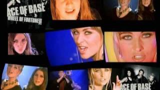 Ace Of Base - Wheel Of Fortune 1993/2009 (Linn & Jenny Mix)