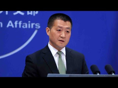 China calls for strict implementation of UNSC resolutions on DPRK