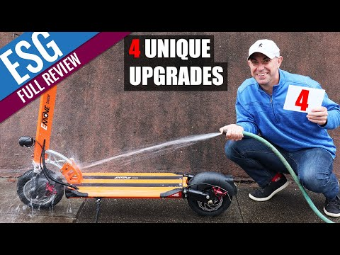 4 Reasons Why the Best Just Got Better   EMOVE Cruiser Review