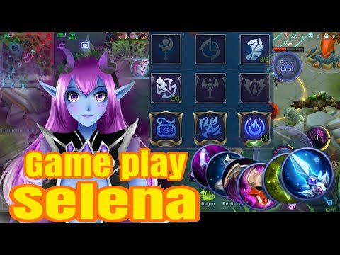 game-play-selena-||-solo-rank---mobile-legends-bang-bang