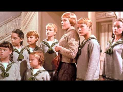 The Sound of Music: Overture