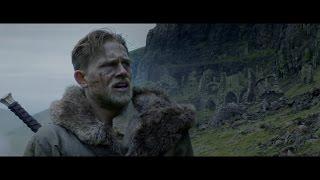 Меч короля Артура - финальный трейлер