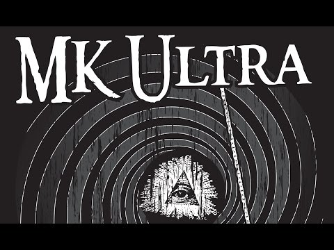 CIA - MK Ultra - Manchurian Candidates - Controlled Assassins
