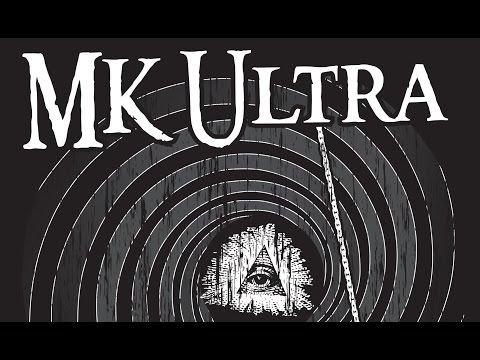 CIA - MK Ultra - Manchurian Candidates - Controlled Assassins