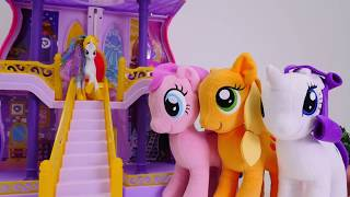 My Little pony oyunu