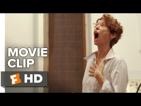 A Bigger Splash Movie CLIP - Bedroom...