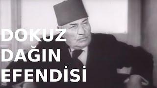 Dokuz Dağın Efesi - Türk Filmi
