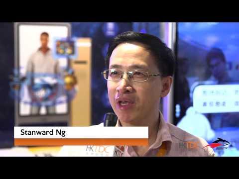 News from Gadget and Electronics World / Hong Kong